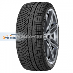 Шина Michelin 245/55R17 102V Pilot Alpin PA4 (не шип.)