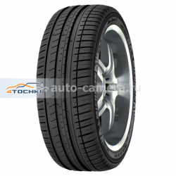 Шина Michelin 255/40ZR19 100Y XL Pilot Sport PS3