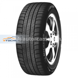 Шина Michelin 255/55R18 109H XL Latitude Alpin HP RunFlat (не шип.)