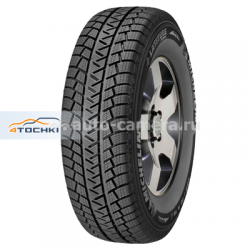 Шина Michelin 255/60R18 112V XL Latitude Alpin (не шип.) GRNX