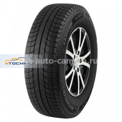 Шина Michelin 255/65R17 110T Latitude X-Ice Xi2 (не шип.)
