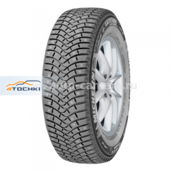 Шина Michelin 255/65R17 114T XL Latitude X-Ice North LXIN2 (шип.)