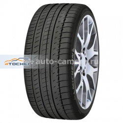 Шина Michelin 265/50R19 110Y XL Latitude Sport