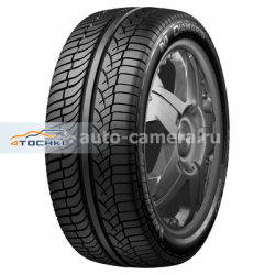 Шина Michelin 275/40R20 106Y XL 4X4 Diamaris N2