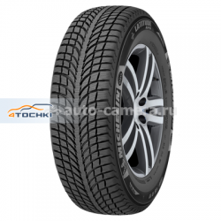 Шина Michelin 275/45R20 110V XL Latitude Alpin 2 (не шип.)