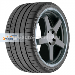 Шина Michelin 295/30ZR22 103Y XL Pilot Super Sport