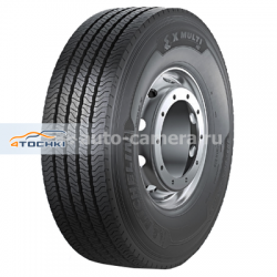 Шина Michelin 295/80R22,5 152/148L X Multi HD Z TL