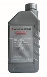 Масло Mitsubishi 10W-40 Diamond Protection X1200101, 1л