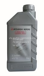 Масло Mitsubishi 5W-40 Diamond Performance X1200102, 1л