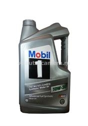 Масло Mobil 10W-30 1, 4.83л