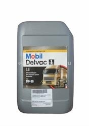Масло Mobil 5W-30 Delvac 1 LE 150685, 20л