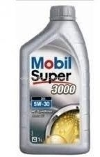 Масло Mobil 5W-30 Super 3000 XE 151456, 1л