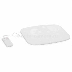 Монитор дыхания Ramili Movement Sensor Pad SP200, цвет White (SP200)