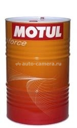 Масло Motul 10W-40 4100 TURBOLIGHT 100360, 60л