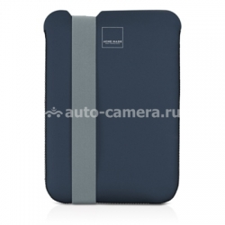 Неопреновый чехол для iPad mini / iPad mini 2 (retina) Acme Made Sleeve Skinny, цвет Blue/Grey (AM36604)