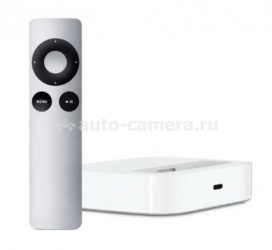 Оригинальная док-станция для iPhone 4 и 4S с пультом ДУ Apple Universal Dock-ITS (MC746ZA/A)