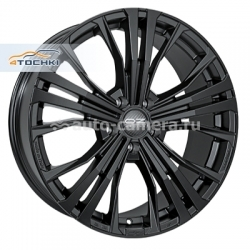 Диск OZ 10x19 5x112 ET50 D76 Cortina Matt Black