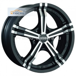 Диск OZ 7x16 4x100 ET37 D68 Power Diamantata