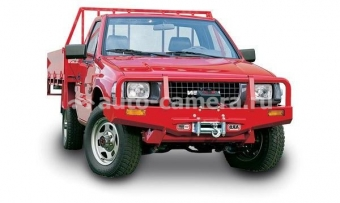 Передний силовой бампер ARB для Isuzu Rodeo до 1998 г