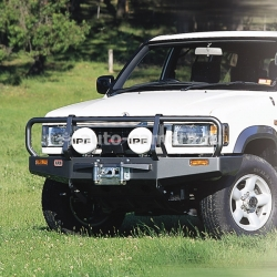 Передний силовой бампер ARB для Isuzu Trooper до 1999 г