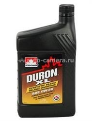 Масло Petro-Canada 0W-30 Duron XL Synthetic Blend 055223569391, 1л