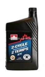 Масло Petro-Canada 2-Cycle Motor Oil 055223320398, 1л