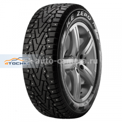 Шина Pirelli 195/65R15 95T XL Winter Ice Zero (шип.)