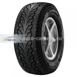 Шина Pirelli 195/75R16C 107R Chrono Winter (шип.)