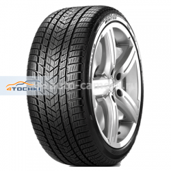 Шина Pirelli 235/60R18 107H XL Scorpion Winter (не шип.) ECO