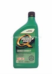 Масло QuakerState 5W-30 Advanced Durability 550024135, 0.946л