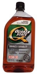 Масло QuakerState 5W-30 Enhanced Durability 550024127, 0.946л