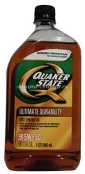 Масло QuakerState 5W-50 Ultimate Durability 550036718, 0.946л