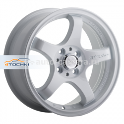 Диск Race Ready 7x16 4x98 ET35 D73,1 CSS391 White