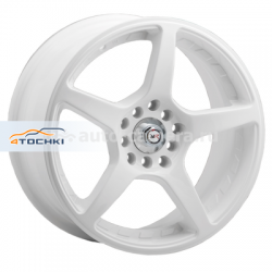 Диск Race Ready 7x16 5x100 ET40 D73,1 CSS155 White
