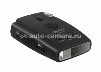 Радар-детектор Prology iScan-1020