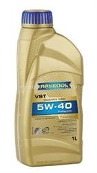 Масло Ravenol 5W-40 VollSynth Turbo VST 4014835798519, 1л
