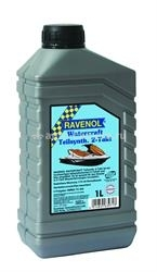 Масло Ravenol WATERCRAFT 2-Takt 4014835639713, 1л
