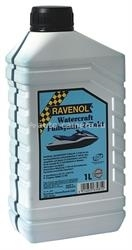 Масло Ravenol WATERCRAFT 2-Takt 4014835639812, 1л
