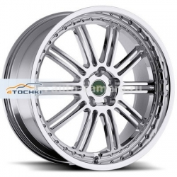 Диск Redbourne 9,5x20 5x120 ET32 D72 Marques Chrome