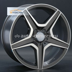 Диск Replay 10x22 5x112 ET50 D66,6 MR75 GMF (Mercedes)