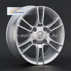 Диск Replay 5,5x14 4x114,3 ET35 D66,1 NS50 Sil (Nissan)