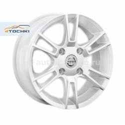 Диск Replay 5,5x14 4x114,3 ET35 D66,1 NS50 White (Nissan)