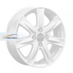 Диск Replay 5,5x15 4x100 ET45 D54,1 TY51 White (Toyota)