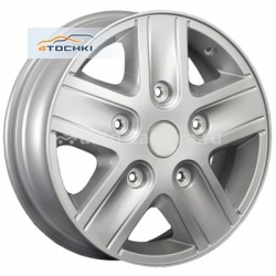 Диск Replay 5,5x16 5x160 ET56 D65,1 FD15 Sil (Ford)