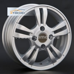 Диск Replay 5x13 4x100 ET49 D56,6 GN22 Sil (Chevrolet)