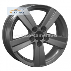 Диск Replay 5x14 5x100 ET35 D57,1 VV58 GM (Volkswagen)