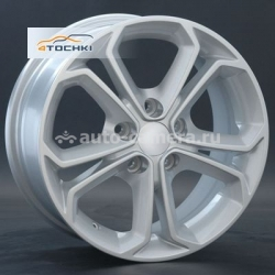 Диск Replay 6,5x15 5x110 ET35 D65,1 OPL10 Sil (Opel)