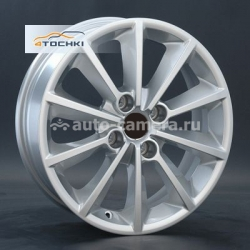 Диск Replay 6,5x16 4x108 ET26 D65,1 CI16 Sil (Citroen)