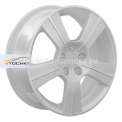 Диск Replay 6,5x16 5x100 ET48 D56,1 SB11 White (Subaru)