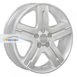 Диск Replay 6,5x16 5x100 ET48 D56,1 SB5 White (Subaru)